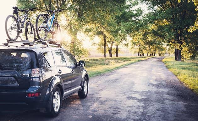 Des voitures récentes, révisées et 100% garanties pour assurer votre sécurité