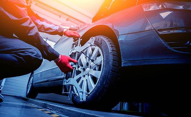 Un service d'entretien et de maintenance  de votre voiture. La livraison à domicile, des conseillers disponibles et à votre écoute