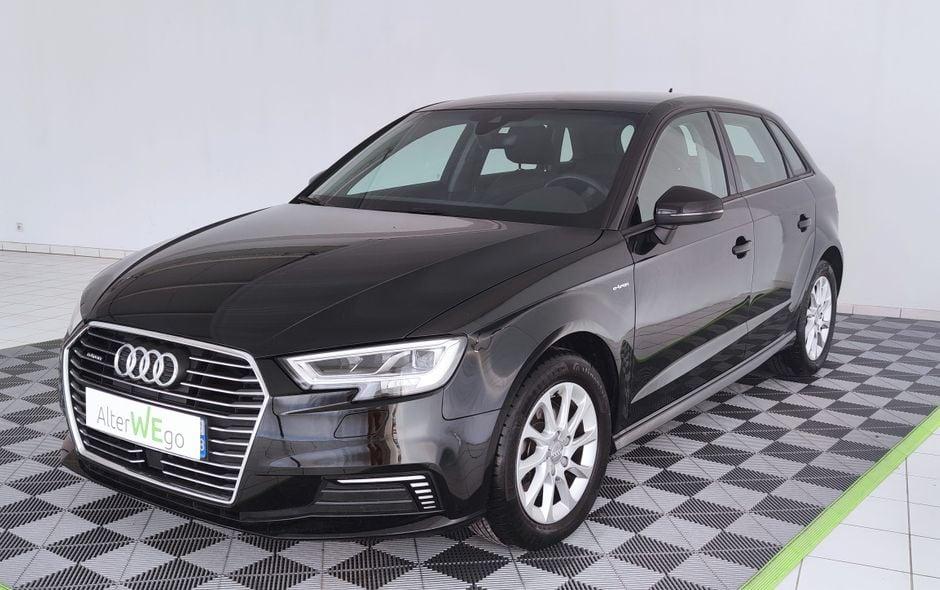 Audi, A3 Sportback, Diesel, Compact, 569 €, 5 places