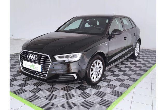 Audi, A3 Sportback, Diesel, Compact, 529 €, 5 places