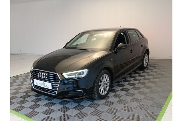 Audi, A3 Sportback, Essence, Compact, 529 €, 5 places