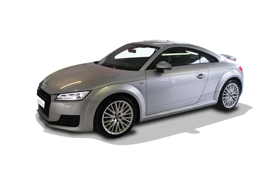 Audi, TT, Essence, Coupé, 809 €, 5 places