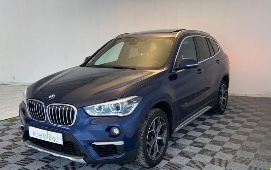 SUV BMW X1 S Drive Diesel B.Auto