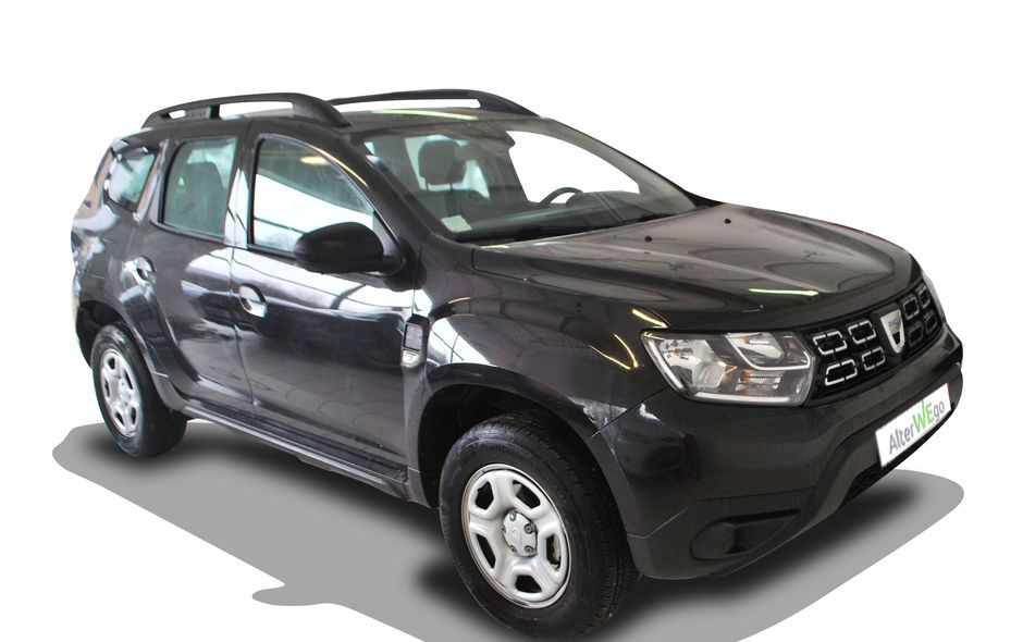 Dacia, Duster 4x2, Diesel, SUV, 319 €, 5 places
