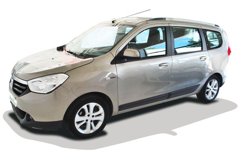 Break Dacia Lodgy Diesel B.Manuelle