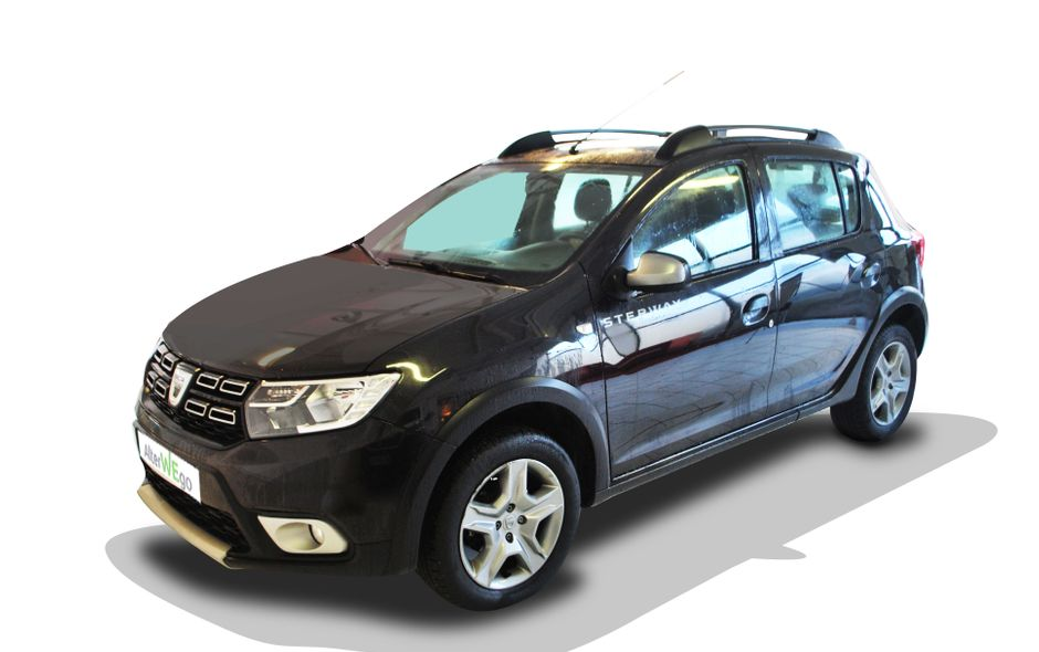 Dacia, Sandero Stepway, Diesel, SUV, 269 €, 5 places