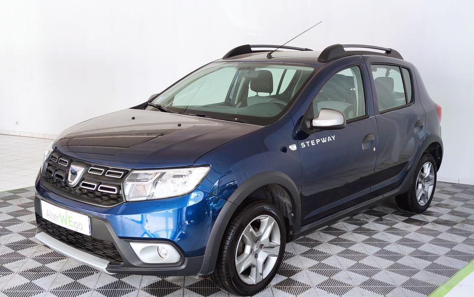SUV Dacia Sandero Stepway Essence B.Manuelle