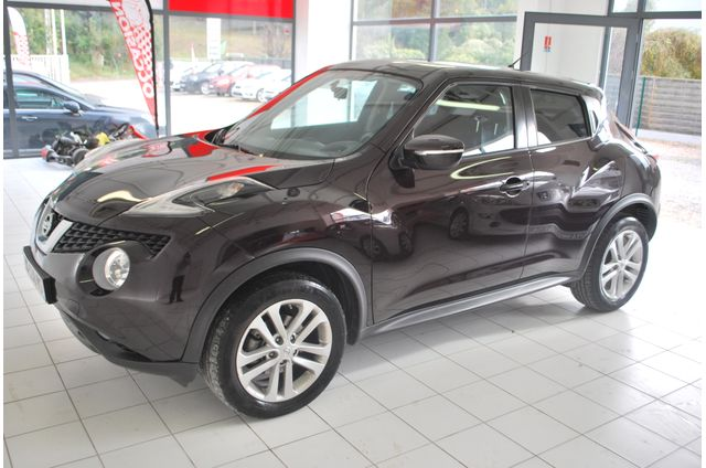 Nissan, Juke, Essence, SUV, 399 €, 5 places