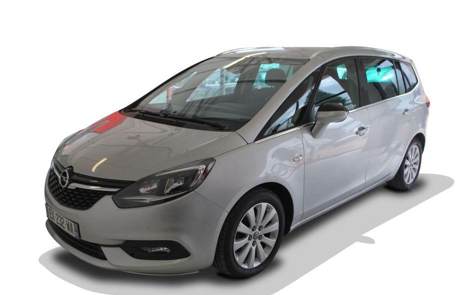 Monospace Opel Zafira Essence B.Manuelle