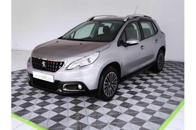 Peugeot, 2008, Essence, SUV, 349 €, 5 places