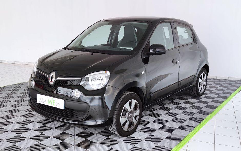 Citadine (micro) Renault Twingo III Essence B.Manuelle