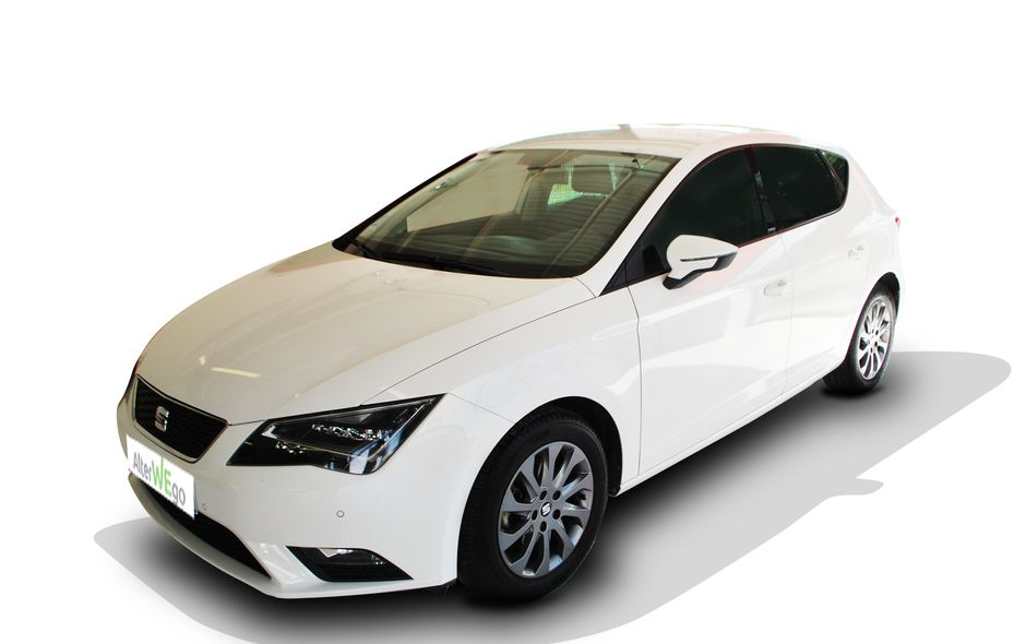 Seat, Leon 5 Portes, Essence, Compact, 329 €, 5 places