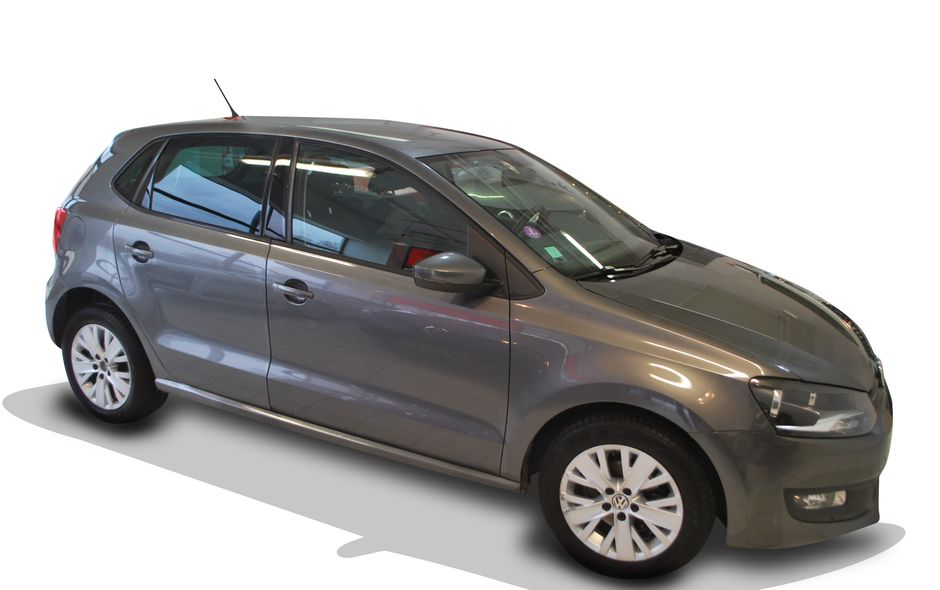 Volkswagen, Polo 5 Portes, Essence, Citadine, 299 €, 5 places