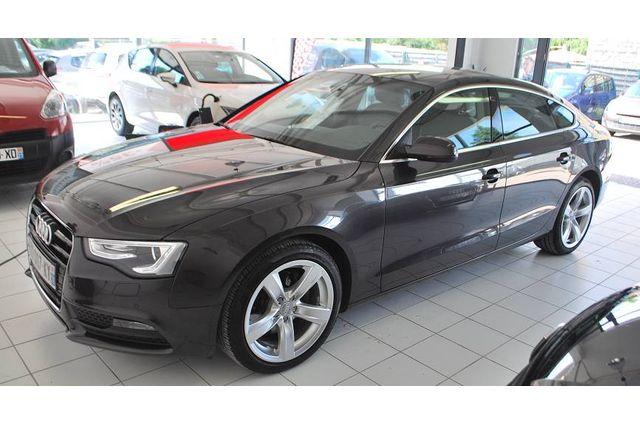 Audi, A5 Sportback, Diesel, Grande routière, 799 €, 5 places