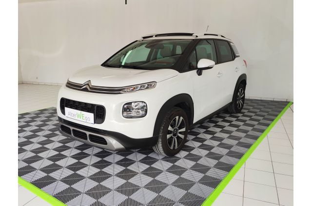 Citroen, C3 AIRCROSS, Essence, SUV, 399 €, 5 places
