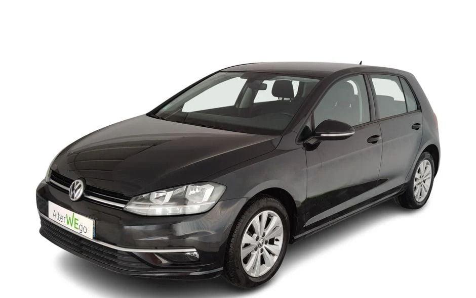 Volkswagen, Golf VII, Diesel, Compact, 459 €, 5 places