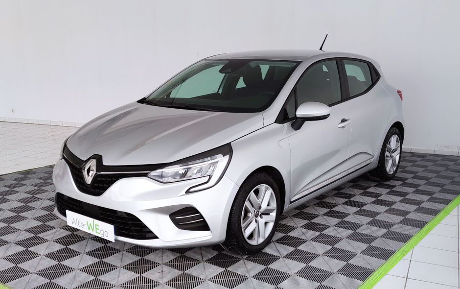 Citadine Renault Clio V Essence B.Manuelle
