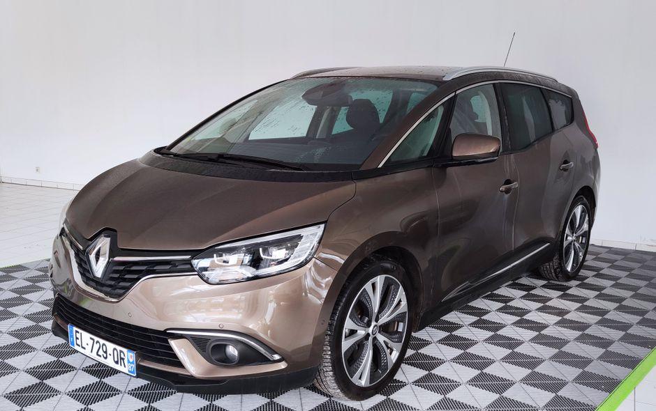 Monospace Renault Grand Scenic IV Essence B.Manuelle
