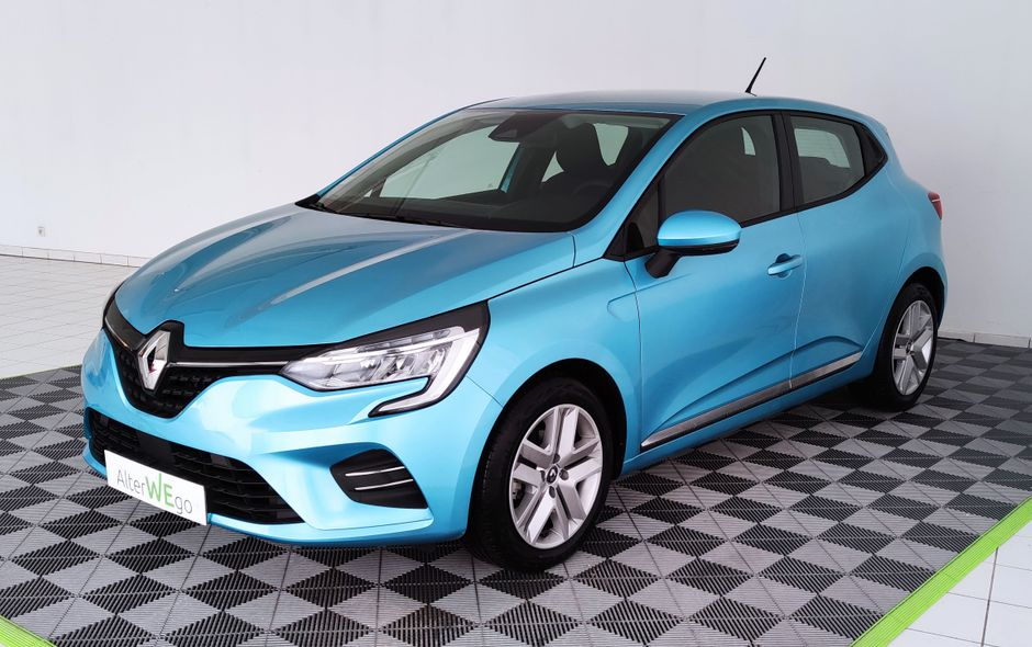 Citadine Renault CLIO V TCE 90 INTENS Essence B.Manuelle